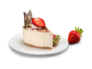 Cake-Strawberry