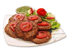 Chappal-Kebab