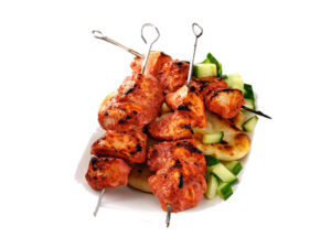 Chicken-Shish