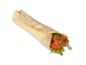 Lamb-kebab-roll