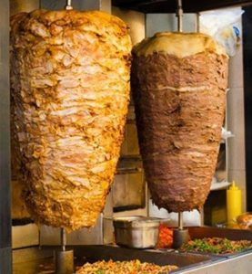 Mix Shawarma