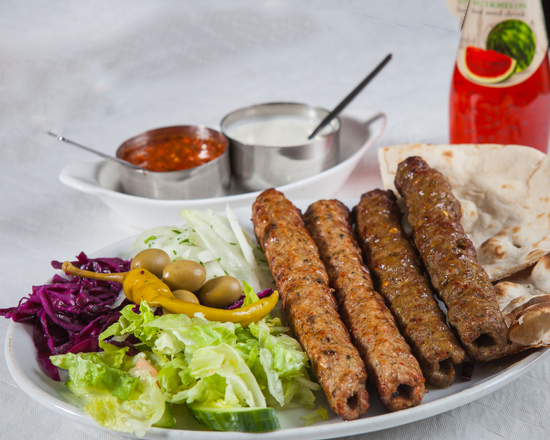Zus Eat Best Kebabs Indian Food Near Me