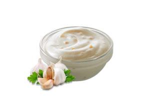 garlic-sauce