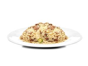 rice-pulao
